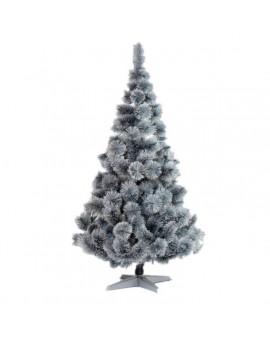 Изкуствена елха Жилкова сребърна