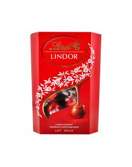 Бонбони Lindor /млечни/