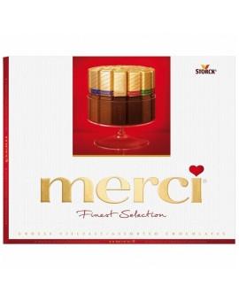 Бонбони Mersi