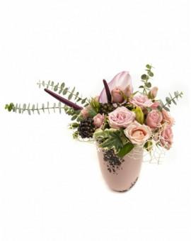 Розова наслада