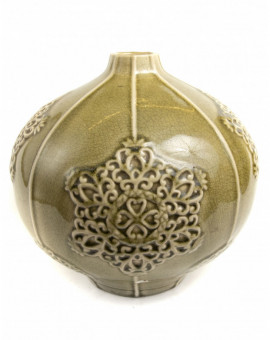 Дизайнерска ваза